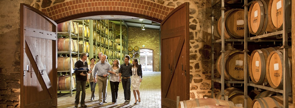 Uncovering the Wines at Wirra Wirra Winery