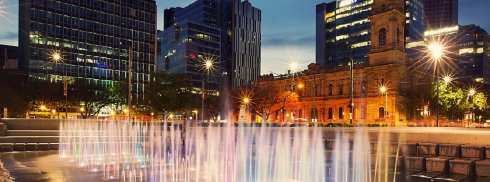 What's On Offer in Adelaide's Victoria Square