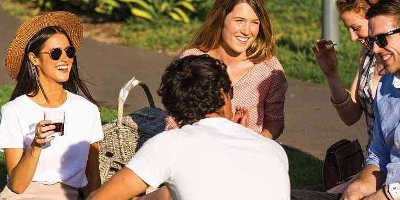 Adelaide Gourmet Food, Bike & Discovery Tour $95