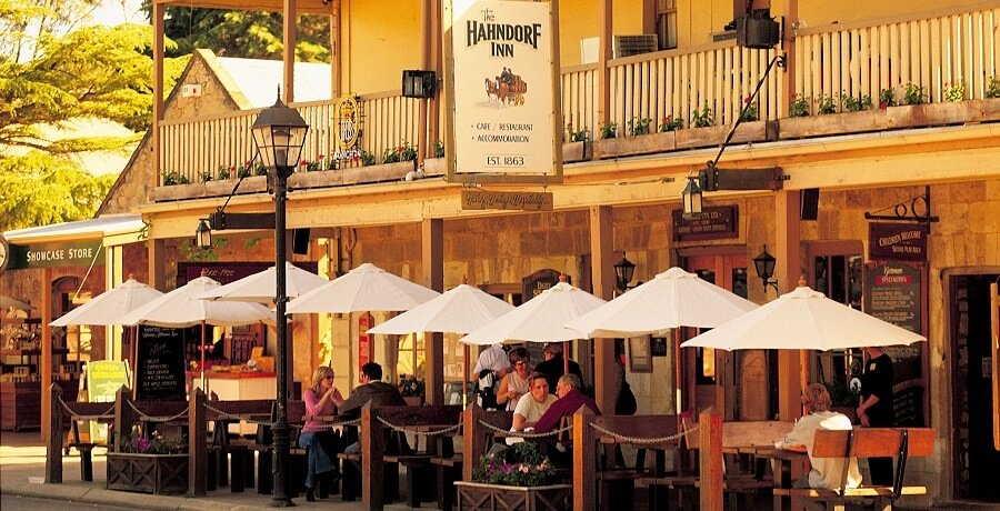 hahndorf inn