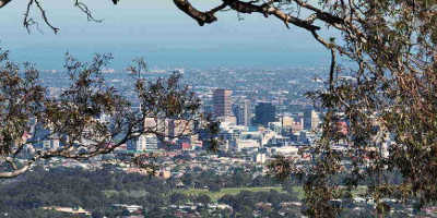 Adelaide City & Hahndorf Tour $54