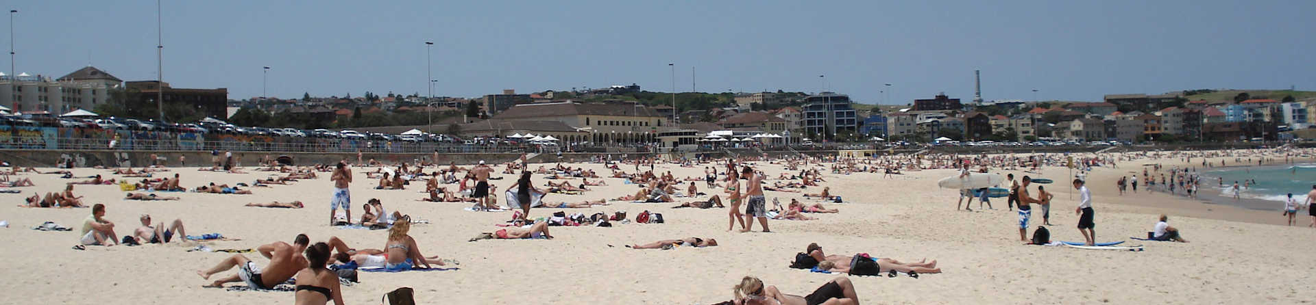 Does Adelaide have good beaches?